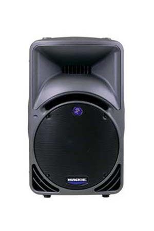 12 in 300W Powered Speaker Hire | Craig Williams Promotions