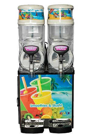 Cocktail Slushy Machine Hire Melbourne | Craig Williams Promotions
