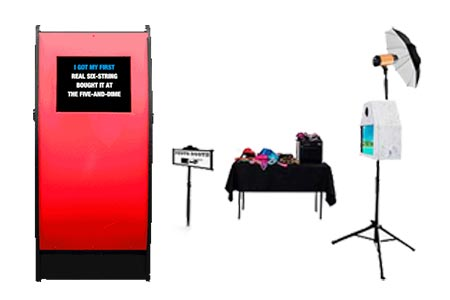 Karaoke Jukebox with Photo Booth Hire Package | Craig Williams Promotions