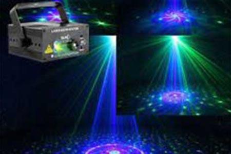 LiquidSky Effect Light Hire Melbourne | Craig Williams Promotions