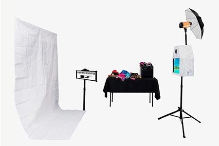 Photo booth Hire Melbourne | Craig Williams Promotions